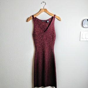 Moda fitted dress SZ XS